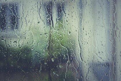 Российские регионы накроют сильные дожди
