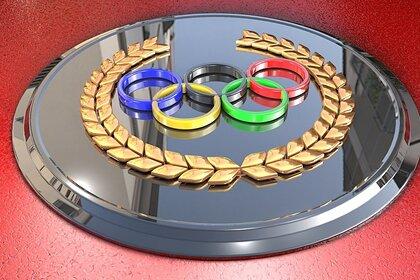 Россия получила первое золото на Олимпиаде в Токио