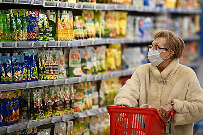 В России снизилось производство одного социально значимого продукта
