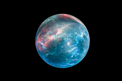 Планета WASP-127b
