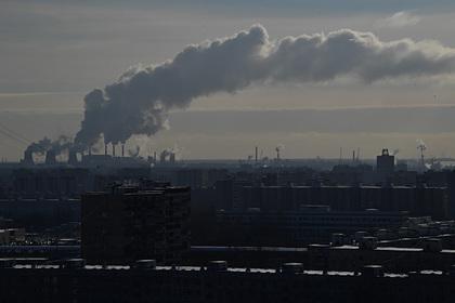 Россия заплатит Евросоюзу более миллиарда евро в год из-за углеродного налога