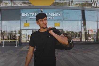 В Хабаровске сняли мини-фильм о жизни мигрантов