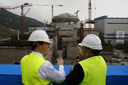 Великобритания испугалась вторжения Китая в ядерную энергетику