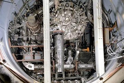 Китай создаст «чистый» ядерный реактор