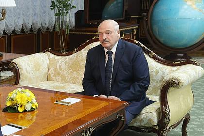 Лукашенко рассказал об актуальности «Майн кампф»