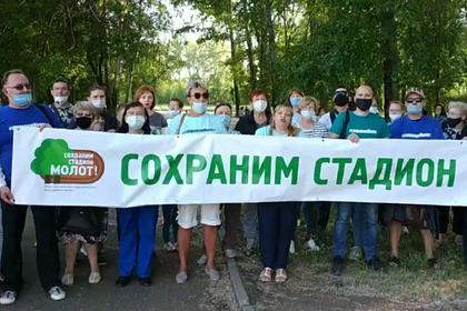 Кремль отреагировал на штраф активистке после обращения к Путину