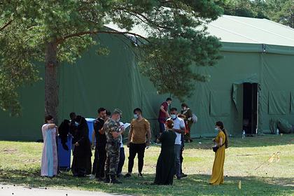 Число задержанных Литвой нелегалов из Белоруссии выросло в 100 раз