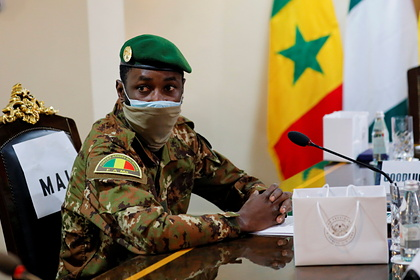Несостоявшийся убийца президента Мали внезапно умер в тюрьме