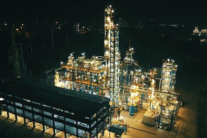 Китай нанес удар по собственному нефтяному рынку