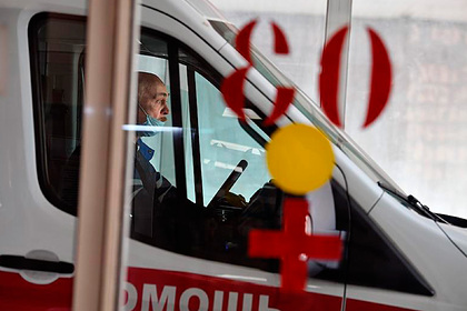 Тува обогнала Москву по коэффициенту распространения коронавируса