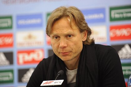 Карпин высказался о судьбе Дзюбы в сборной России