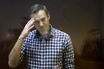 Роскомнадзор заблокировал сайты Навального, Соболь и Волкова