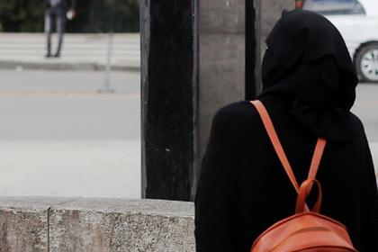 Женщину с детьми от боевиков «Исламского государства» примут в Новой Зеландии