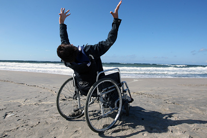 Путин подписал указ с новыми мерами поддержки для детей-инвалидов