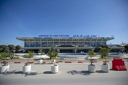 В Тунисе ужесточили пограничный контроль