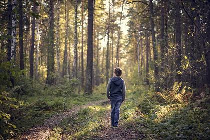 Британский школьник пройдет сотни километров ради спасения планеты