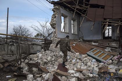 Солдат Армии обороны Карабаха погиб при невыясненных обстоятельствах