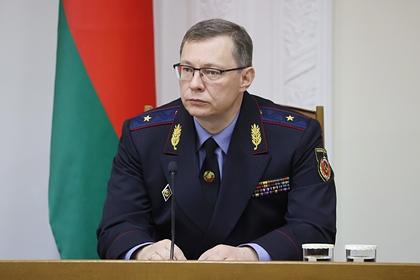 В Белоруссии подали иски против 50 интернет-ресурсов за экстремизм
