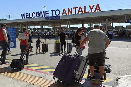 Стало известно о примирении россиян и украинцев на курортах Турции