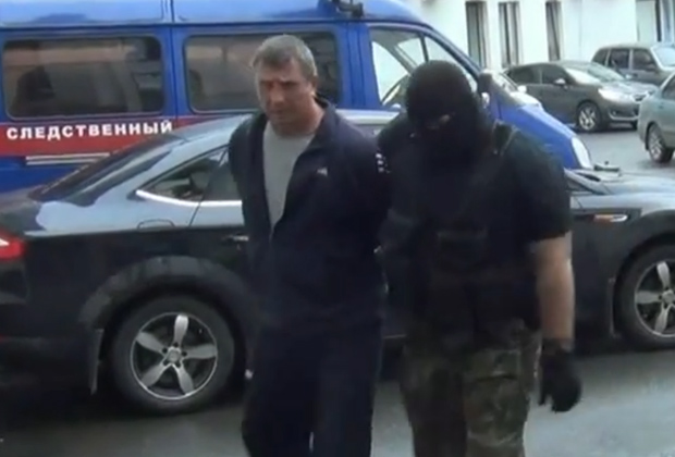 Анатолий Мазур