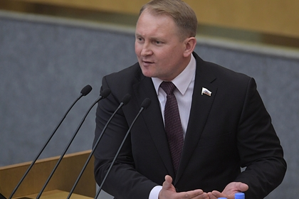 Депутат Госдумы призвал начать войну с Украиной