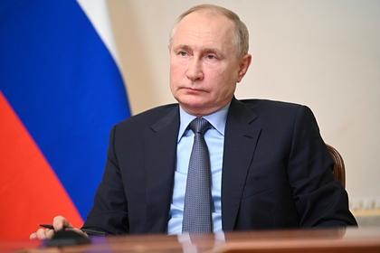 Путин обратился к выигравшему первое за 25 лет золото ОИ в плавании Рылову
