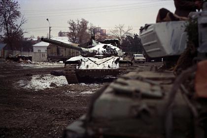 Ветеран первой чеченской войны описал трусость офицеров во время боев за Грозный