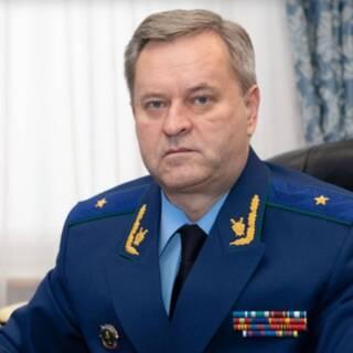 Петр Городов