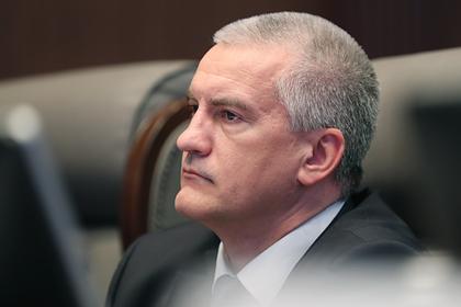 Аксенов оценил ситуацию с коронавирусом в Крыму