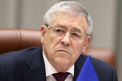 Эрнест Валеев