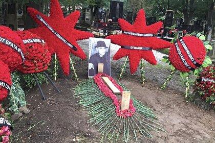 Умер смотрящий за Свердловской областью вор в законе Седой