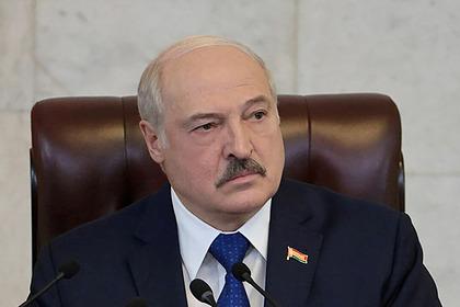 Лукашенко предложили возглавить российскую партию