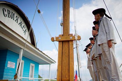В Татарстане пройдет фестиваль волжского традиционного образа жизни и ремесел