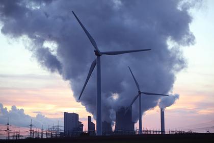 Жизнь на Земле ухудшилась из-за изменения климата