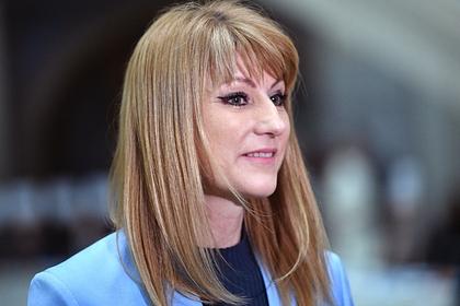 Журова оценила отказ гимнастки Байлз выступать в многоборье на Олимпиаде