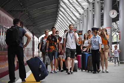 Названы самые недорогие направления для путешествий на выходных в августе