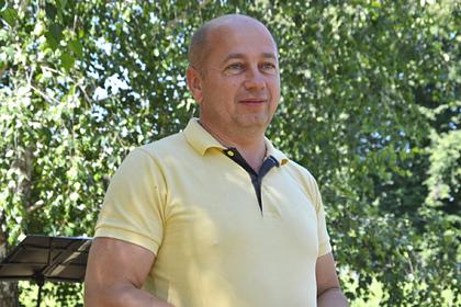 Украинский мэр отпраздновал День ВМФ СССР и попал под статью