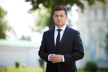 Зеленский обвинил Кличко в распространении коронавируса на Украине