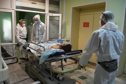 В Минздраве анонсировали новую версию рекомендаций по лечению коронавируса
