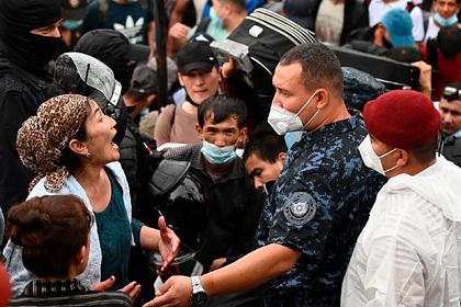МВД запретит въезд в Россию участвующим в массовых драках мигрантам