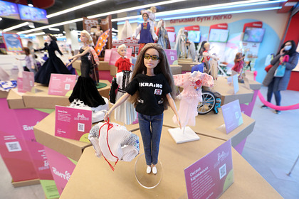 Куклам «Барби» предсказали подорожание