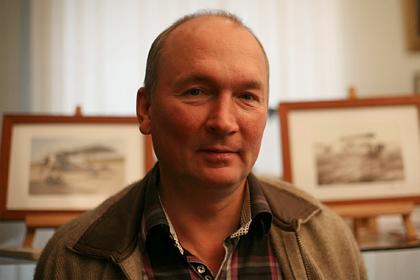 Андрей Чижик