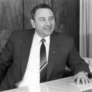 Олег Бакланов