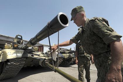 Минобороны России решило искать бойцов на базу в Таджикистане через «Авито»