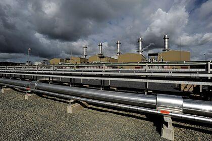Газ в Европе рекордно подорожал