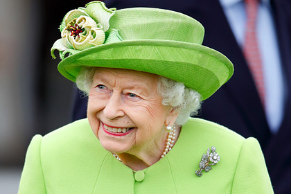 Королева Елизавета II решила втайне переделать закон о климате