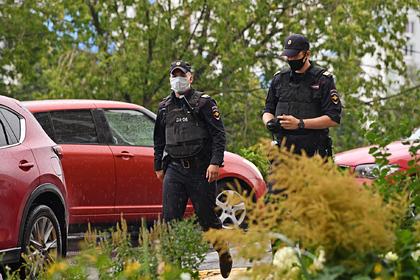 Беременная россиянка избила железным прутом девочек-подростков
