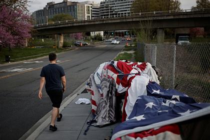Просчет в плане США поставил под угрозу беднейших американцев