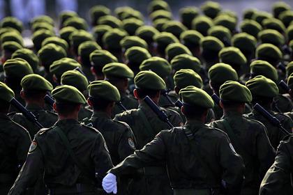 На Кубе шестеро высокопоставленных военных умерли за 10 дней