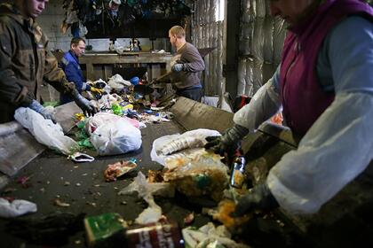 Москва решила обогнать по чистоте мировые столицы